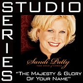 The Majesty And Glory Of Your Name [Studio SeriesPerformance Track] von Sandi Patty