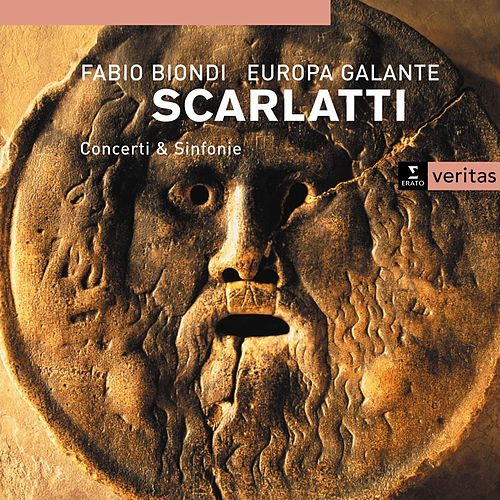 Scarlatti von Alessandro Scarlatti