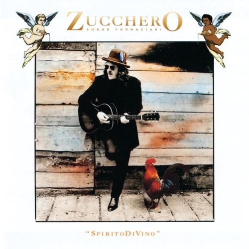 Play & Download Spirito Di Vino by Zucchero | Napster