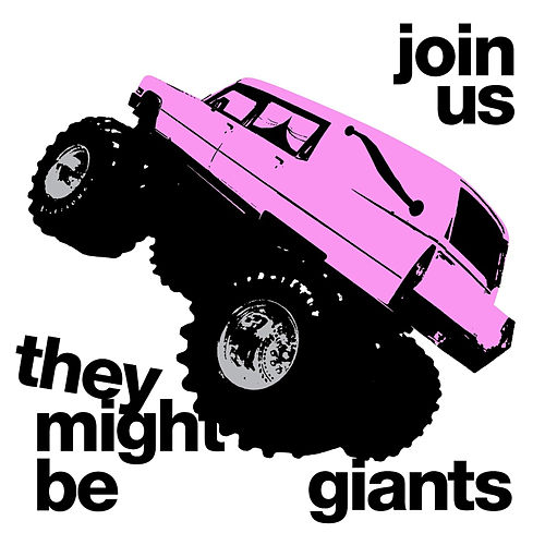 Play & Download Join Us by They Might Be Giants | Napster