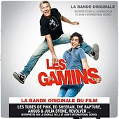 Play & Download Les Gamins (Bande originale de film) by Various Artists | Napster