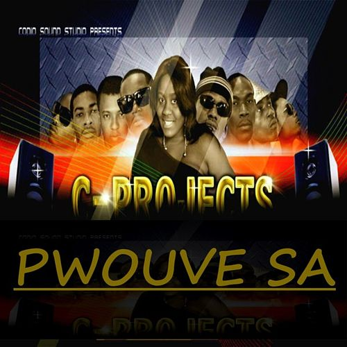 Pwouve Sa - Single by C-Projects