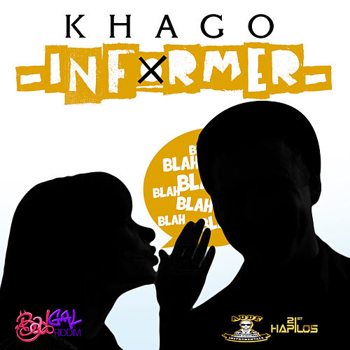 Play & Download Informer - Single by Khago | Napster