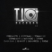 Play & Download TJ Records, Vol. 1 by Various Artists | Napster
