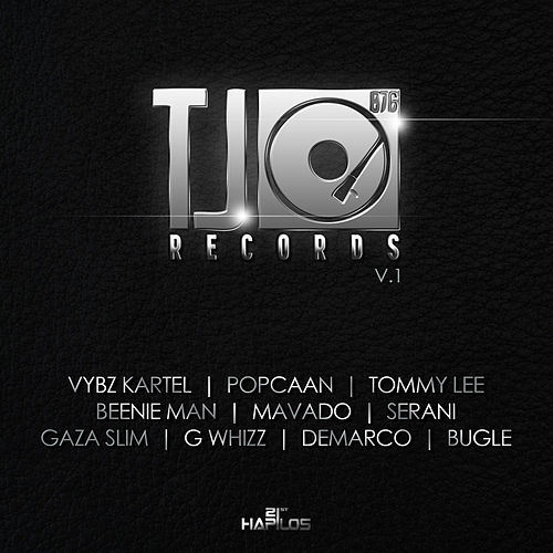 TJ Records, Vol. 1 by Various Artists