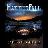 Play & Download Gates of Dalhalla by Hammerfall | Napster
