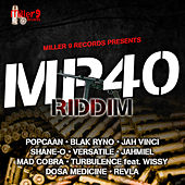 MP40 Riddim by Various Artists