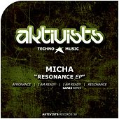 Resonance EP by El Micha