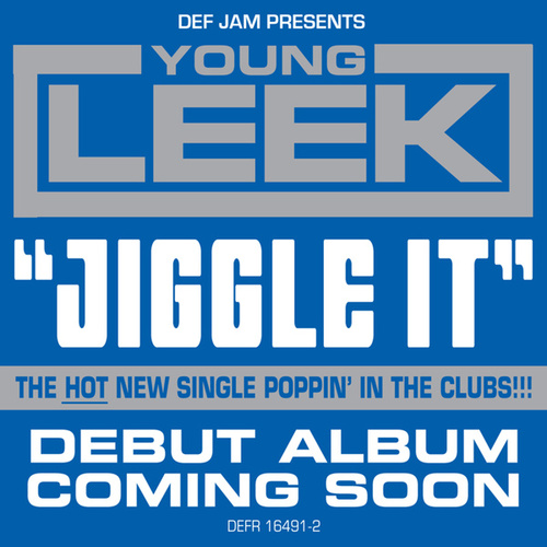 Play & Download Jiggle It by Young Leek | Napster
