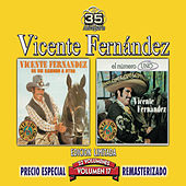 Play & Download 35 Anniversary Re-mastered Series, Vol. 17 by Vicente Fernández | Napster