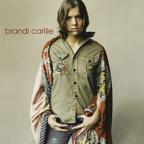 Brandi Carlile by Brandi Carlile