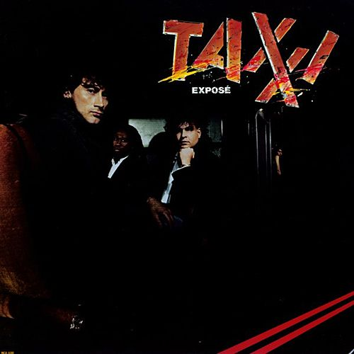 Exposé by Taxxi