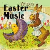 Vintage Easter Music de Various Artists