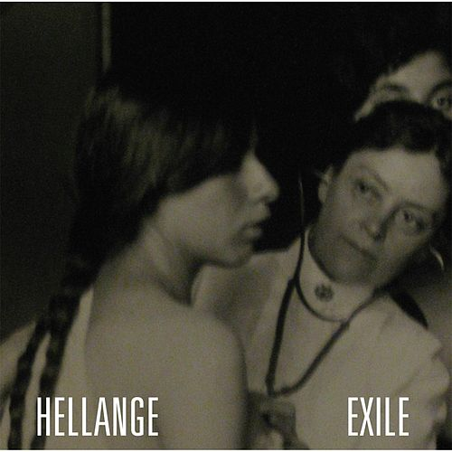 Play & Download Exile by Hellange | Napster