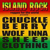 Wolf Inna Sheep Clothing by Chuckleberry