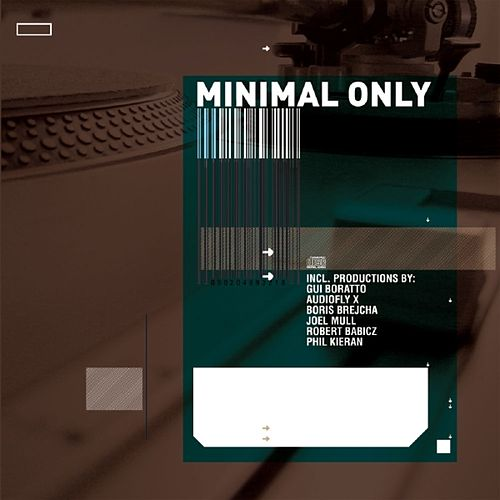 Play & Download Minimal Only by Various Artists | Napster