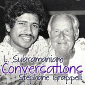 Play & Download Conversations by L. Subramaniam | Napster