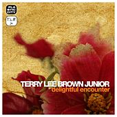 Play & Download Delightful Encounter by Terry Lee Brown Jr. | Napster