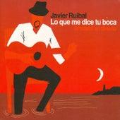 Play & Download Lo Que Me Dice Tu Boca, Grabado en Directo (Live) by Javier Ruibal | Napster