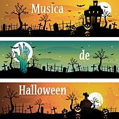 Musica de Halloween - Musica y Sonidos de Terror de Musica de Halloween Specialists