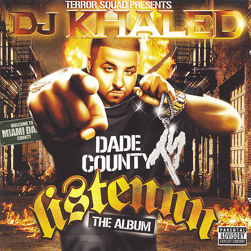 Play & Download Listennn by DJ Khaled | Napster
