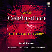 Celebration by Rahul Sharma