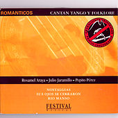 Play & Download Cantan Tango Y Folklore by Various Artists | Napster