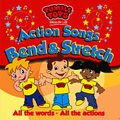 Play & Download Action Songs Vol 2 by Tumble Tots | Napster