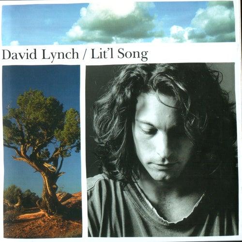 Lit'l Song by David Lynch (Jazz)
