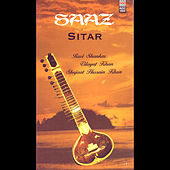 Play & Download Saaz Sitar - Volume 2 by Various Artists | Napster