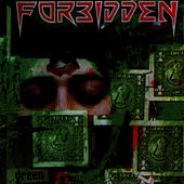 Play & Download Green by Forbidden | Napster