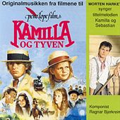Kamilla Og Tyven von Various Artists