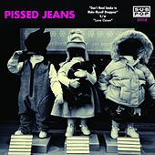 I Don't Need Smoke To Make Myself Disappear by Pissed Jeans