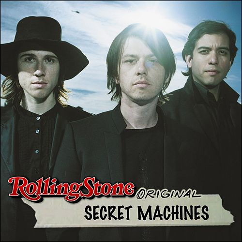 Rolling Stone Original by Secret Machines