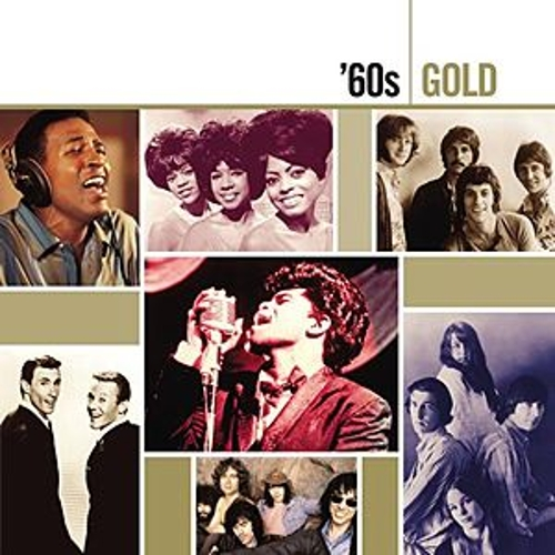 Play & Download 60's Gold by Various Artists | Napster