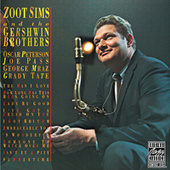Play & Download Zoot Sims And The Gershwin Brothers by Zoot Sims | Napster
