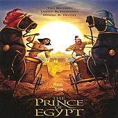 Play & Download The Prince Of Egypt (Original Motion Picture Soundtrack) by The Roy Hamilton Orchestra | Napster