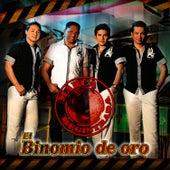 Play & Download Marca Registrada del Binomio de Oro by Binomio de Oro de America | Napster