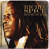 Play & Download Book Of Job by Richie Spice | Napster