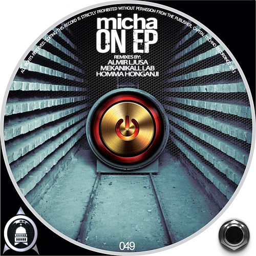 Play & Download On by El Micha | Napster