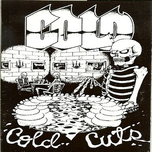 Cold Cuts by Cold