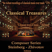 Classical Treasures Composer Series: Steinberg - Zhivotov by Various Artists