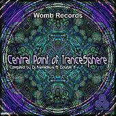 Play & Download Central Point of TranceSphere by Various Artists | Napster