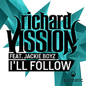 Play & Download I'll Follow by Richard Vission | Napster