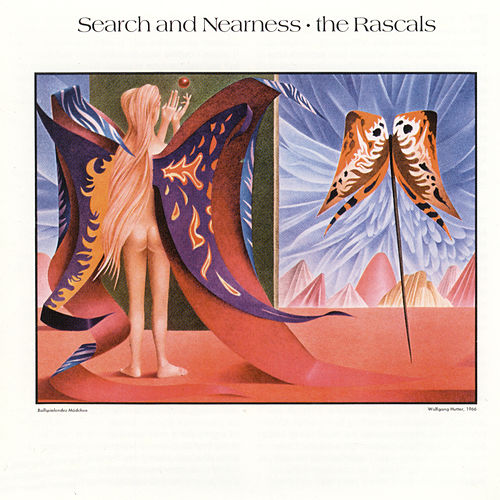 Play & Download Search and Nearness by The Rascals | Napster