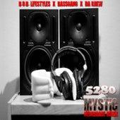 Play & Download NeckBrace Muzik by 5280 Mystic | Napster