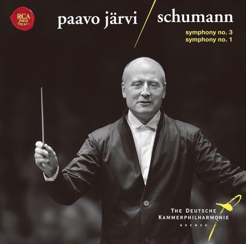Schumann: Symphonies No.1