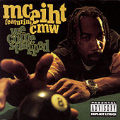 Play & Download We Come Strapped by MC Eiht | Napster