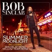 Play & Download Summer Moonlight by Bob Sinclar | Napster