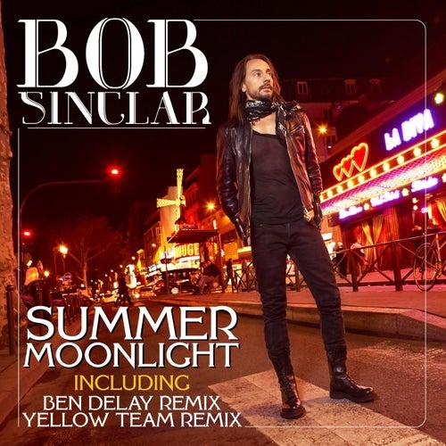 Summer Moonlight by Bob Sinclar